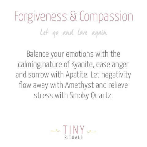 Forgiveness & Compassion Pack