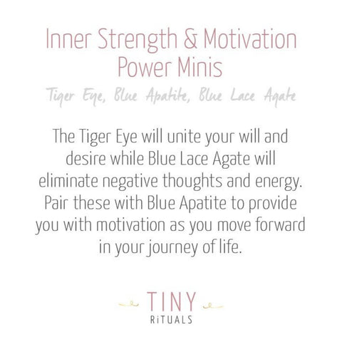 Inner Strength & Motivation Pack