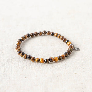 Tiger Eye Energy Bracelet