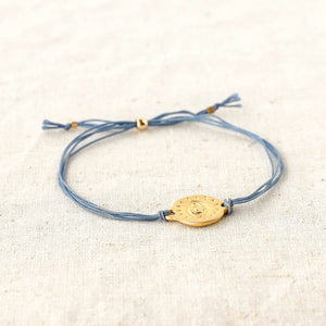 Third Eye String Bracelet