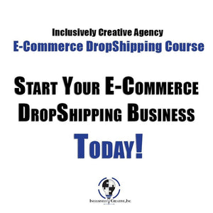 Drop-Shipping E-Commerce Course - From Beginner to Advanced