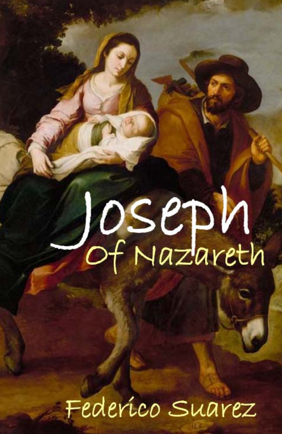 Joseph of Nazareth - Scepter Publishers