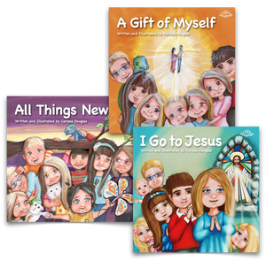Little Douglings Series - Scepter Publishers
