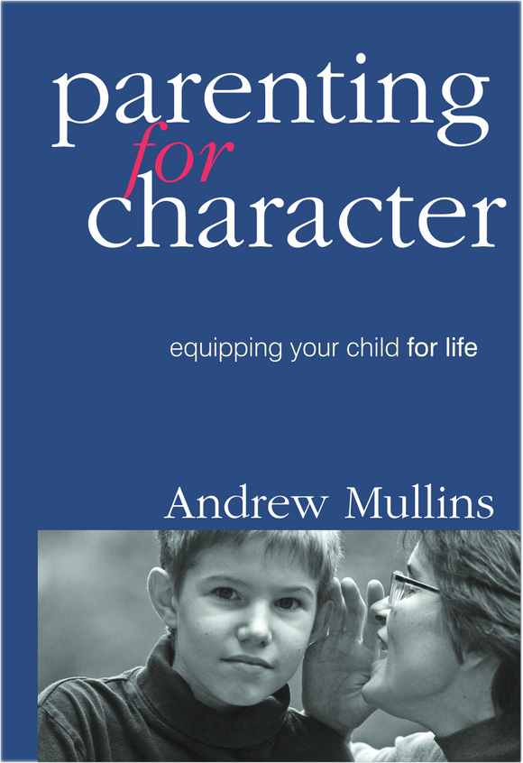 Parenting for Character - Scepter Publishers