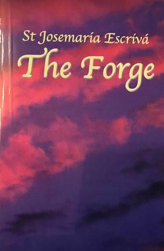 The Forge (Pocket Edition) - Scepter Publishers