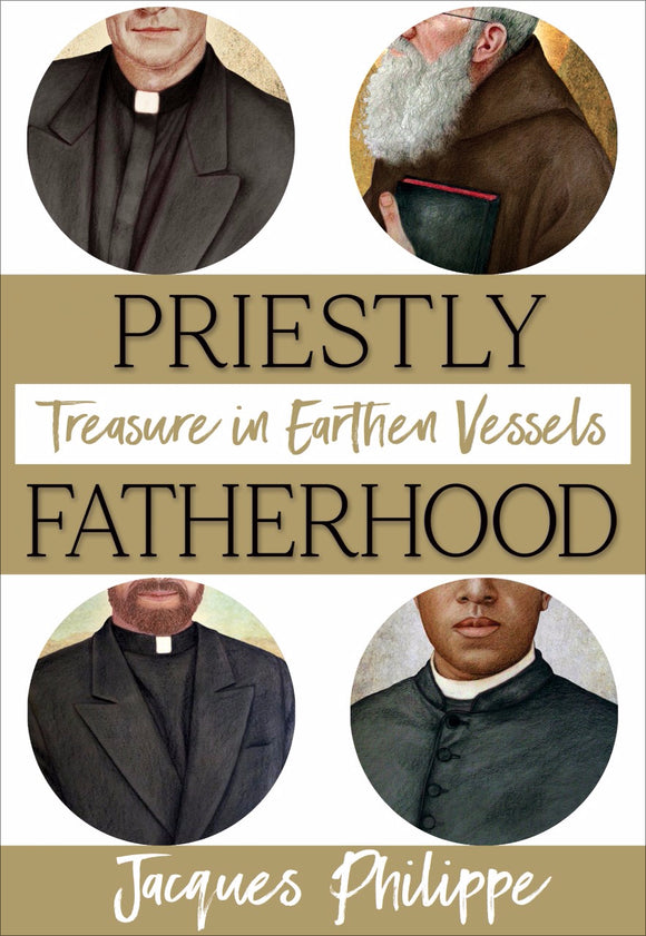 Priestly Fatherhood
