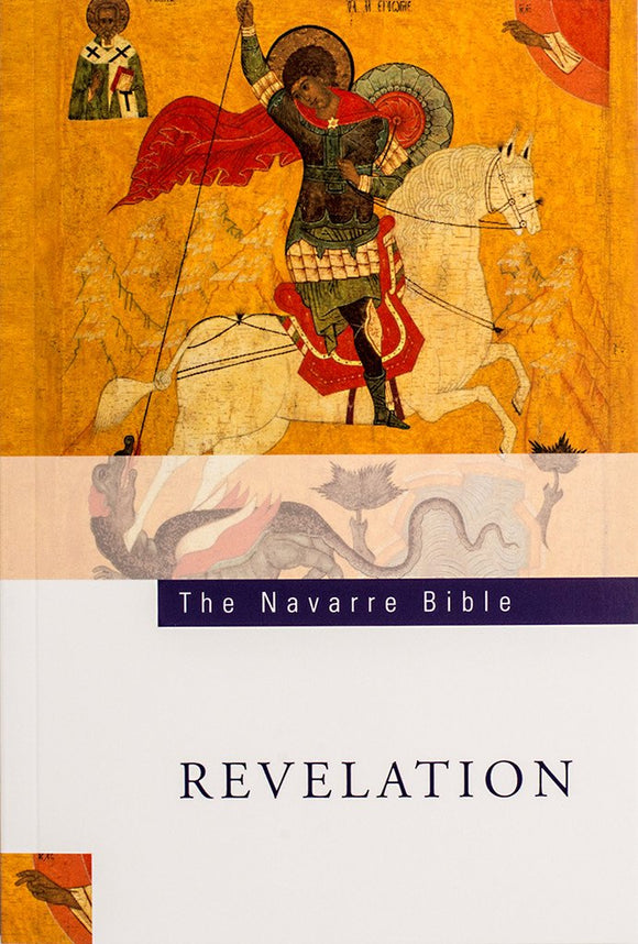 The Navarre Bible - Revelation - Scepter Publishers