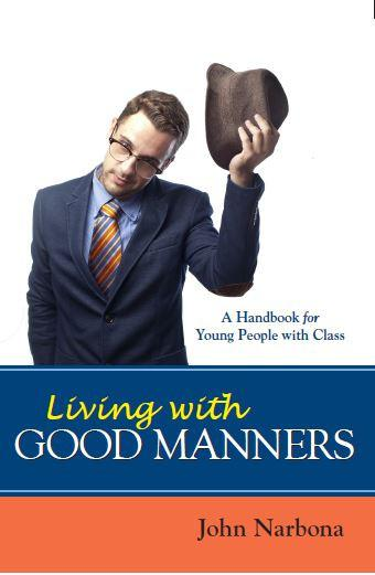 Living With Good Manners - Scepter Publishers