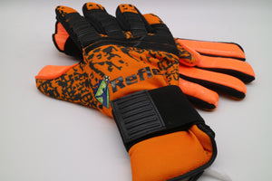 Alligator Grip - Bright Orange
