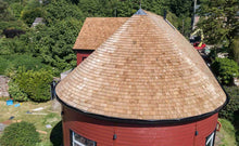 Load image into Gallery viewer, Blue Label Western Cedar Shingles