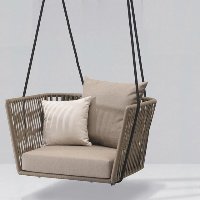 Fashion swing sofa chair