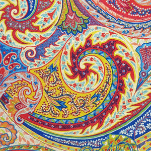 Mother's Paisley