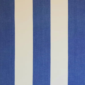 Blue stripe - wide
