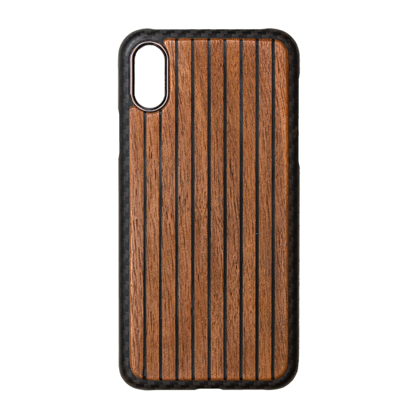 Teak Edition für iPhone