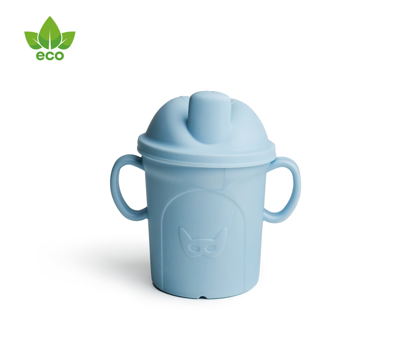 Eco Sippy Cup Blue