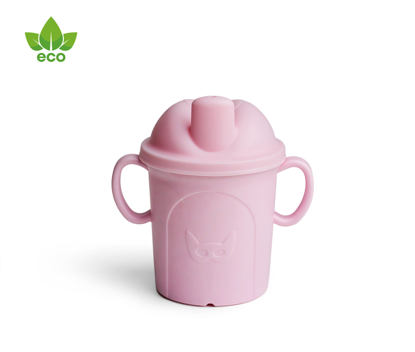 Eco Sippy Cup Pink