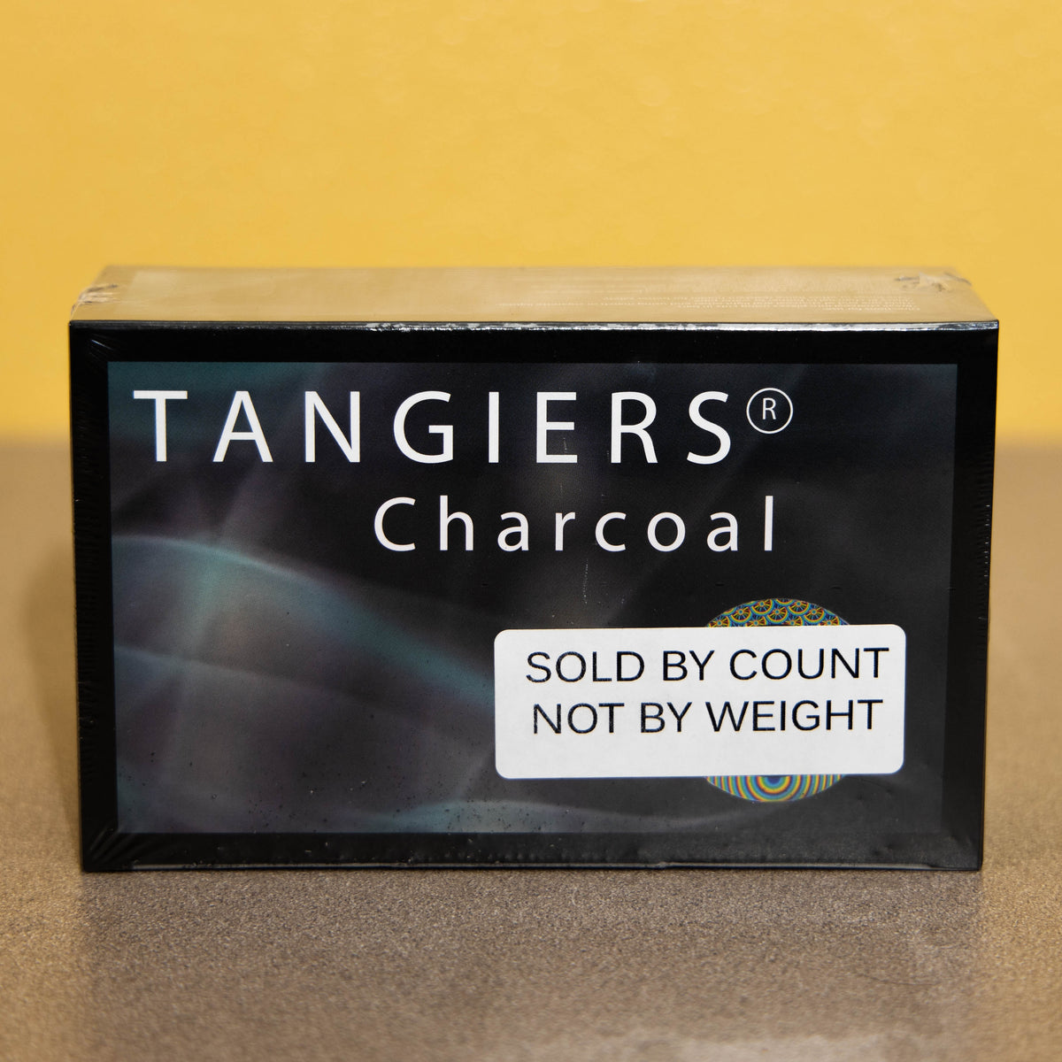 TANGIERS JAPANESE CHARCOAL (1st Gen)