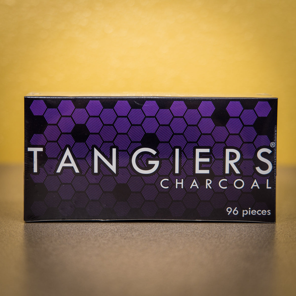 TANGIERS JAPANESE CHARCOAL (2nd Gen)