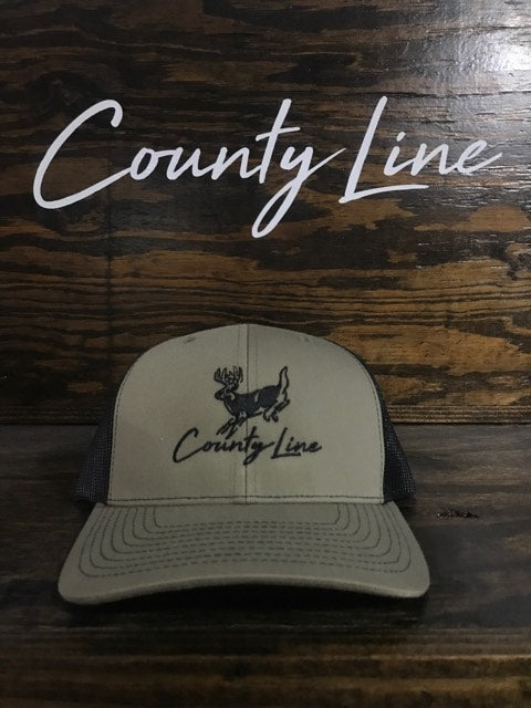 County Line Hat Collection