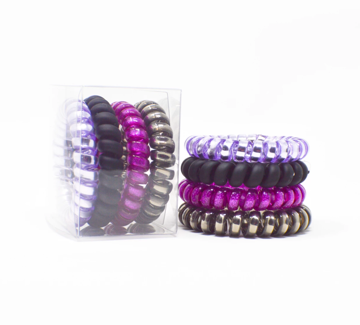 Hair Coil Boxed Sets