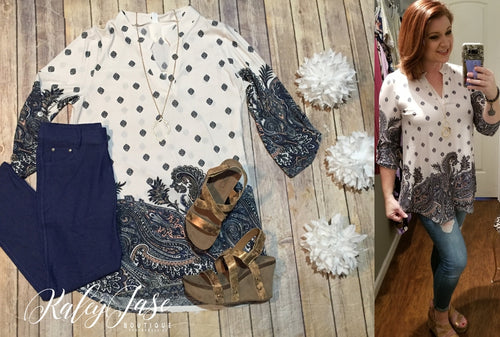 9fbe14a96956 Tops – Page 4 – Kaley Jase Boutique