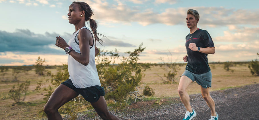 How To Train For A Marathon For Beginners