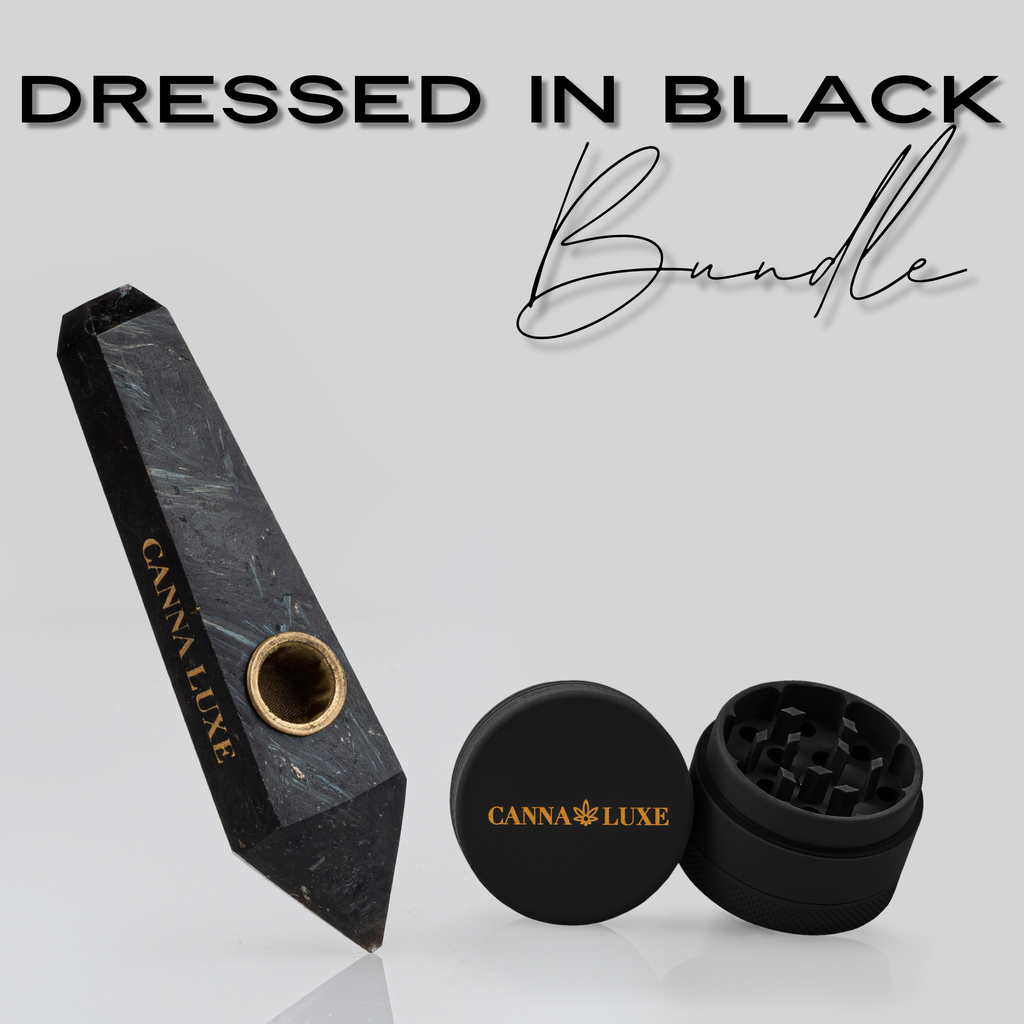 Dressed In Black Bundle