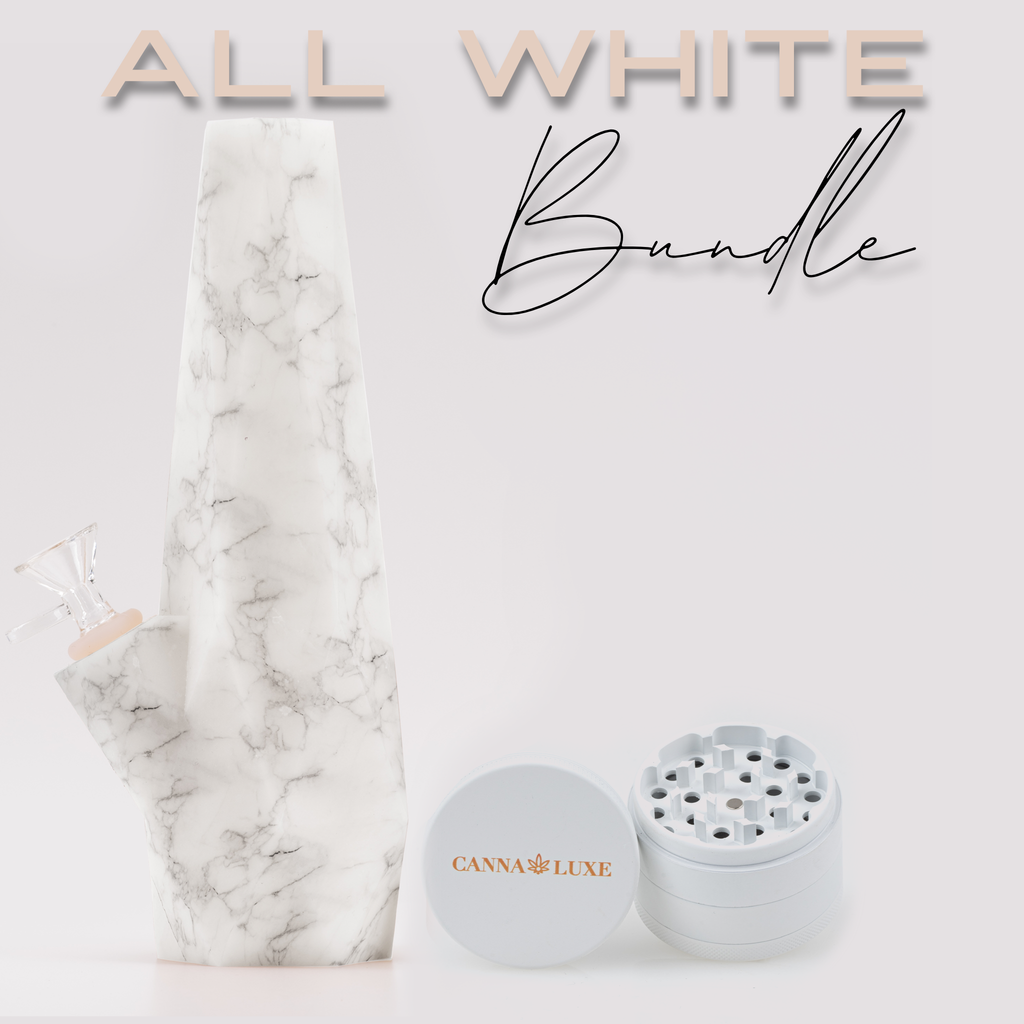 All White Bundle