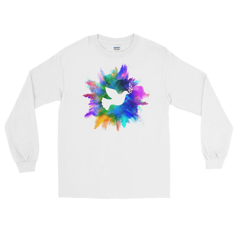 Dove of Peace, Long Sleeve
