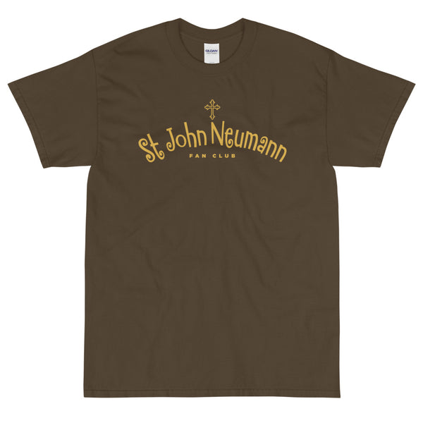 St John Neumann Fan Club