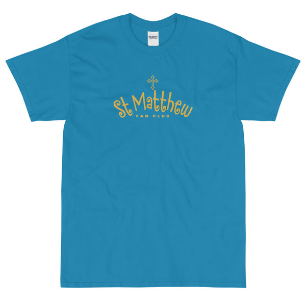 St Matthew Fan Club