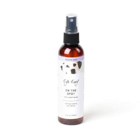 On the Spot Healing and Itch Relief Spray