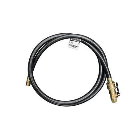 Exterior Grill Hose Kit 144""