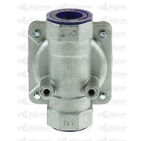 Stove Regulator
