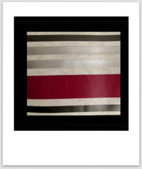 Stripe Decal 4 Color Per Foot