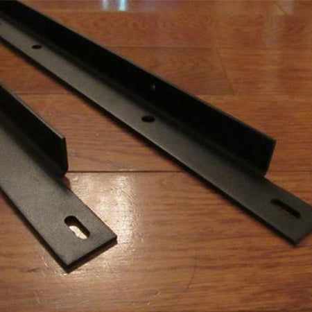 LP Mounting Bracket Kit