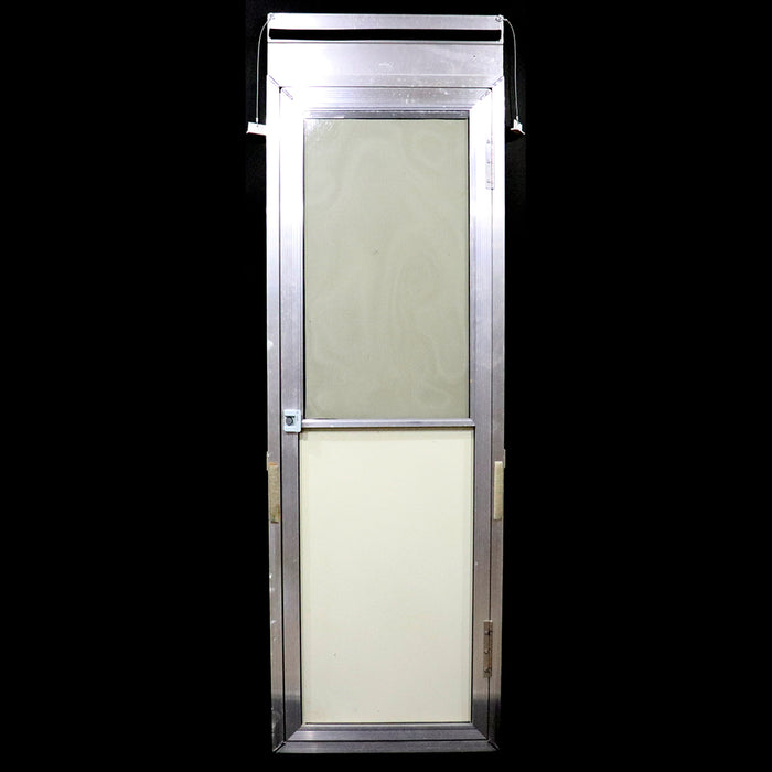 coleman fleetwood screen door grand tour used