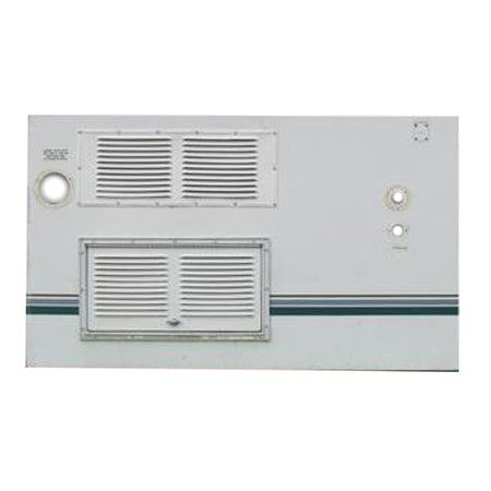 Side Panel RSF Used