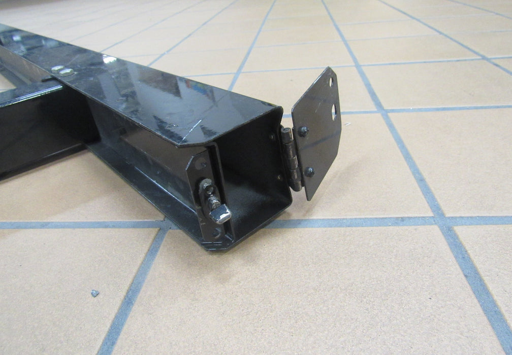 Storage Bumper Used