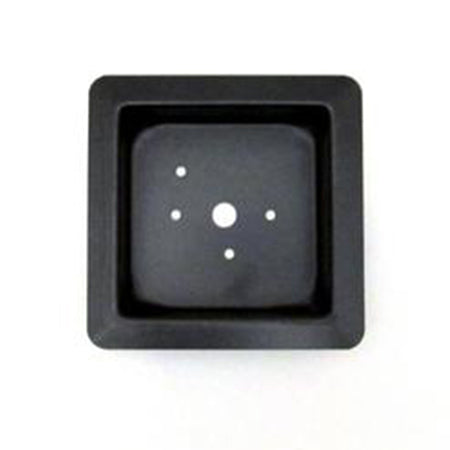 Thermostat Base Black