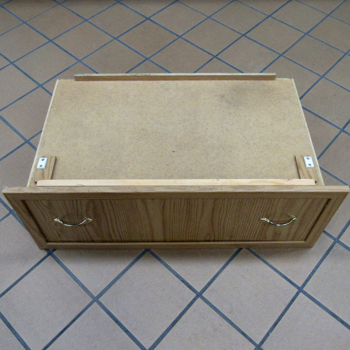 Cabinet Drawer 29 X 16 Used