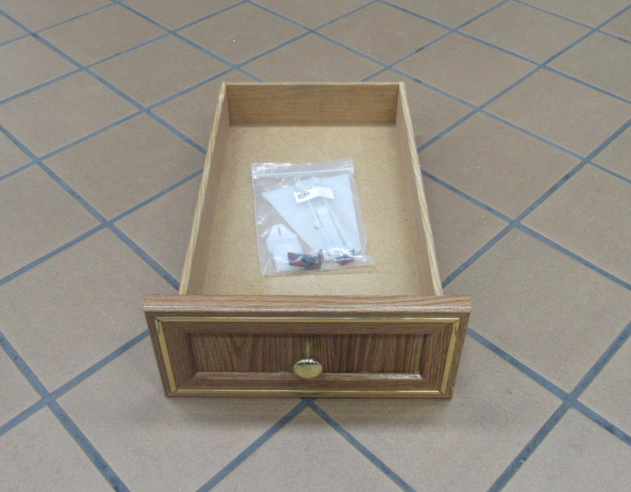 Cabinet Drawer 11 X 19 Used