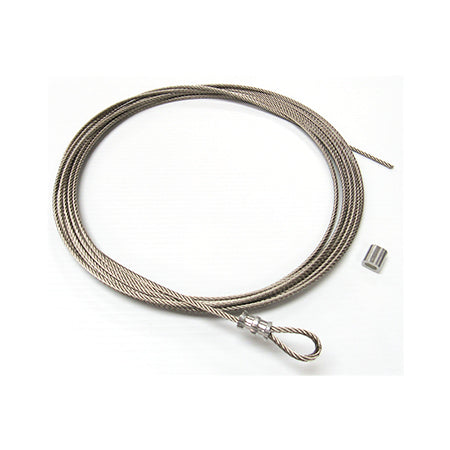 Universal Loop End Lift Cable
