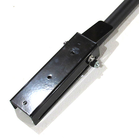 Universal Bed Support Pole Slide Style