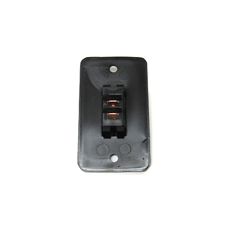 Porch Light or Water Pump Switch