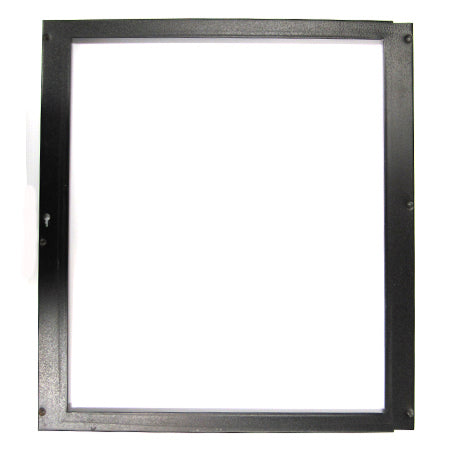 Black Norcold Refrigerator Mounting Frame Used