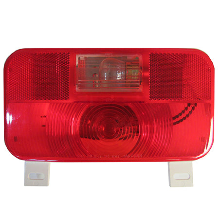 S93 Tail Lamp With Reverse
