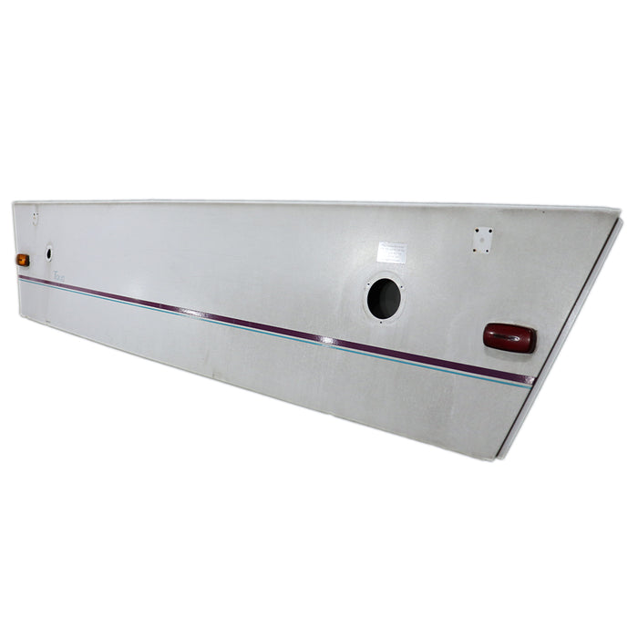 Side Panel RS 96 Taos Used