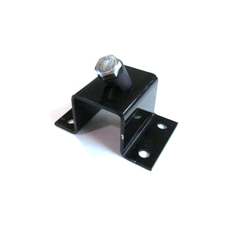 Bed Support Pole Bracket