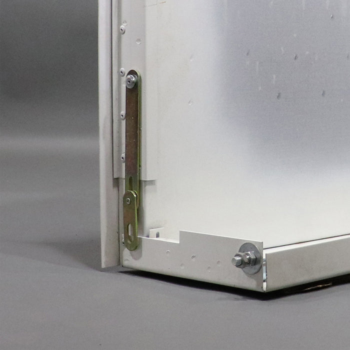 NEW Pioneer Series Stepper Door
